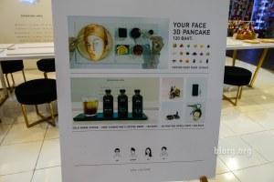 face pancake maker